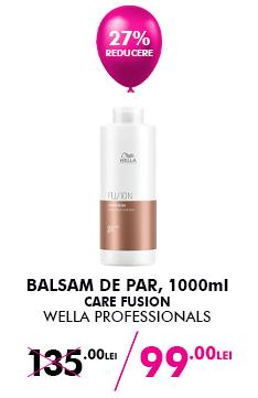 Balsam Wella Fusion