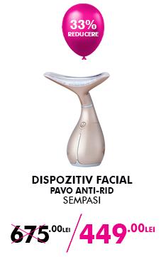 Dispozitiv facial Sempasi