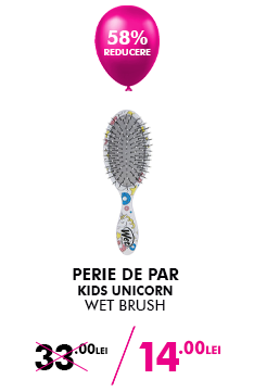Perie de par Wet Brush