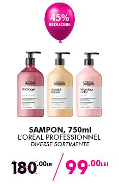 Sampon Loreal