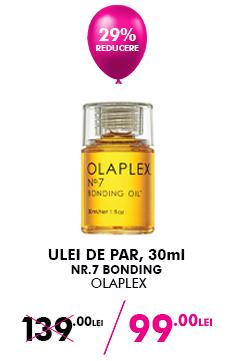 Ulei de par Olaplex