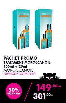 Tratament Moroccanoil