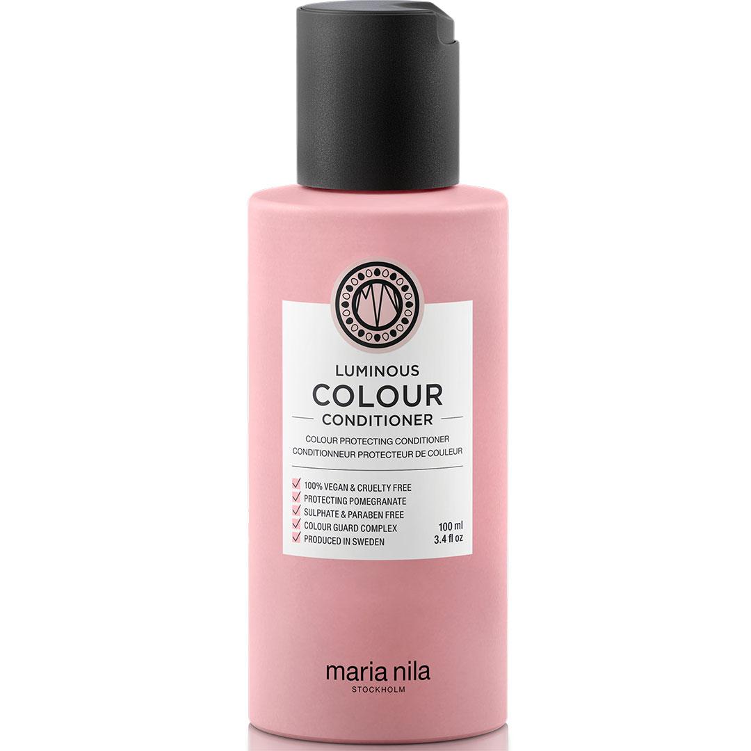 Balsam de par Maria Nila Luminous Colour 100ml