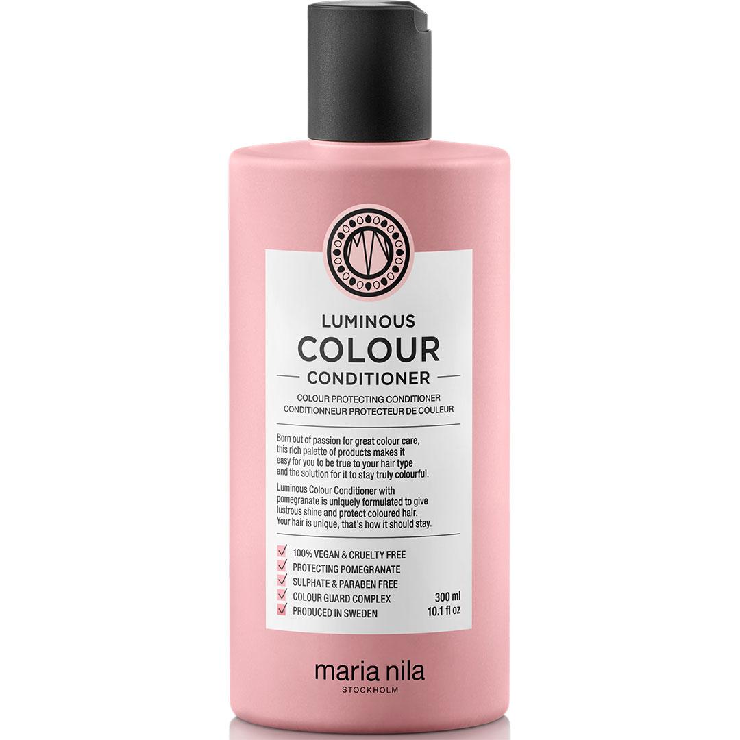 Balsam de par Maria Nila Luminous Colour 300ml