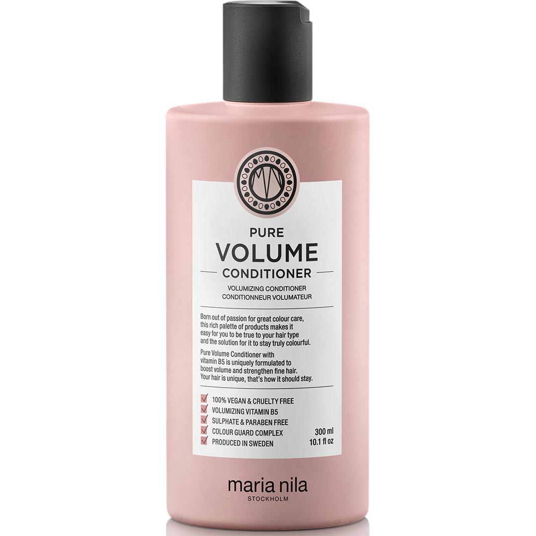 Balsam de par Maria Nila Pure Volume 300ml
