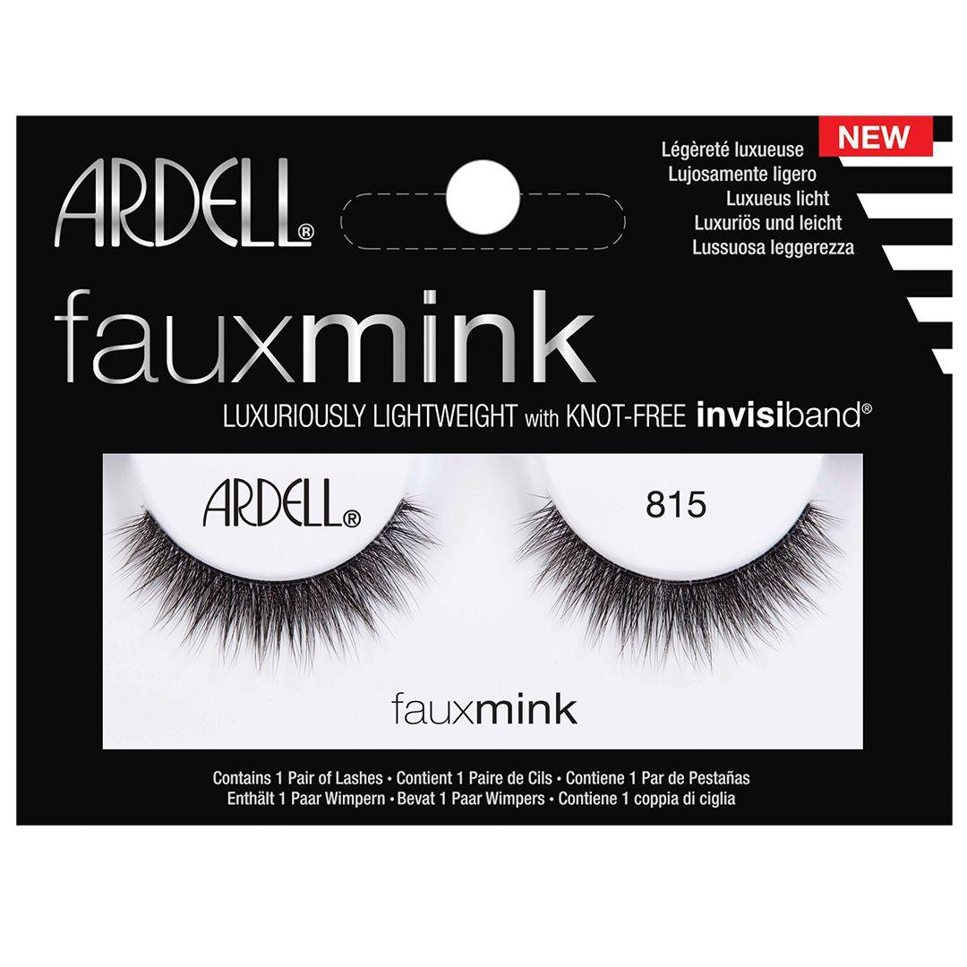 Gene false Ardell Faux Mink 815
