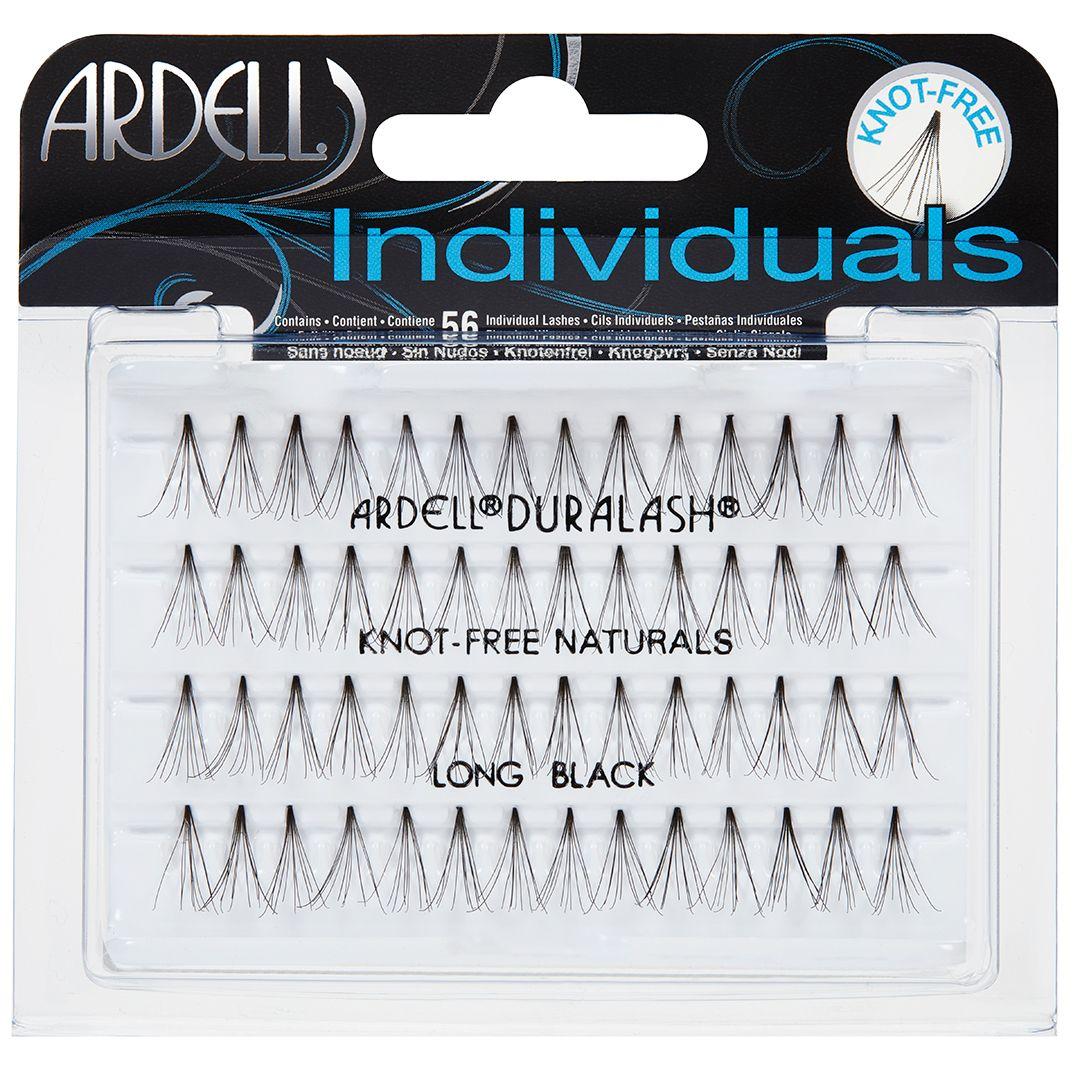 Gene False Individuale Ardell Duralash Natural Long