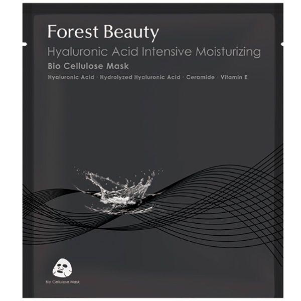 Masca de fata Forest Beauty Anti-Aging Bio Celulose 30ml