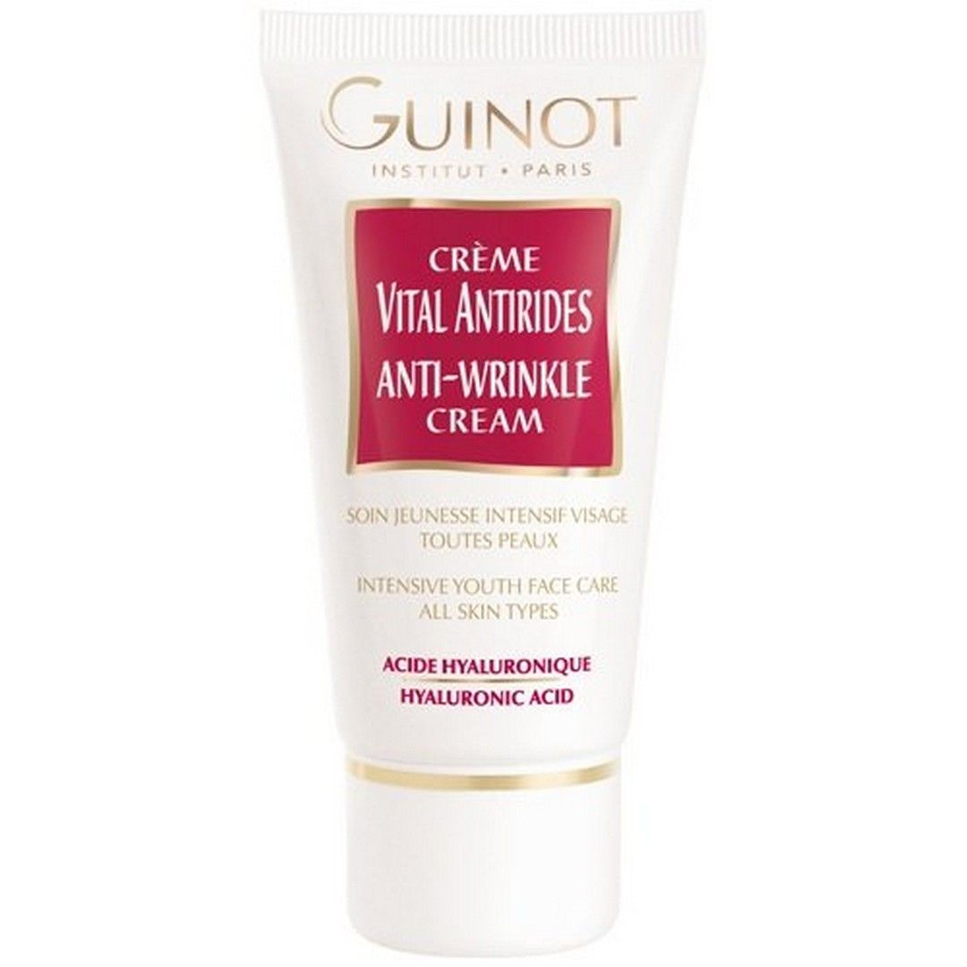 Crema Guinot Vital Antirides cu efect de intinerire 50ml
