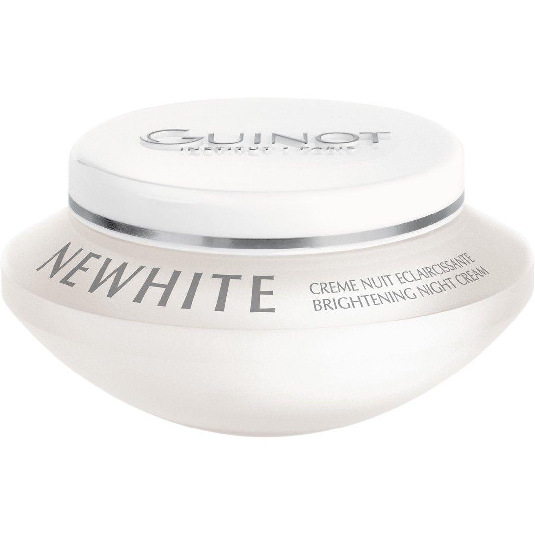 Crema Guinot de noapte anti-pete 50ml