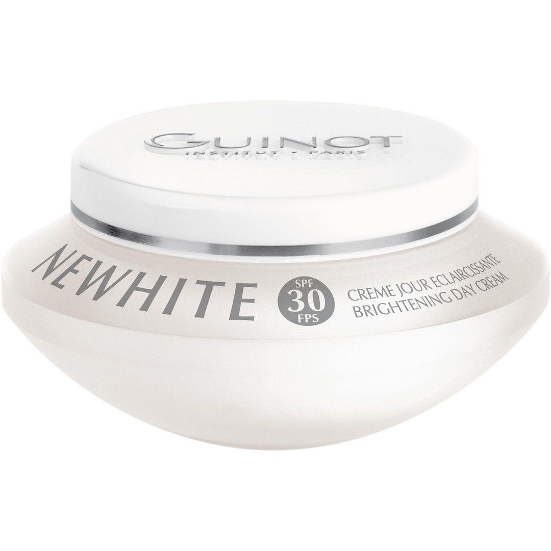 Crema Guinot SPF 30 de zi anti-pete 50ml