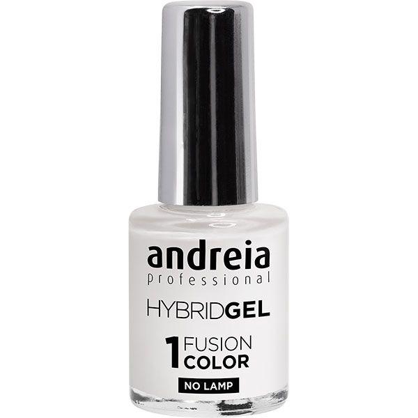Lac de unghii Andreia Hybrid Gel Fusion Color H1 10.5ml