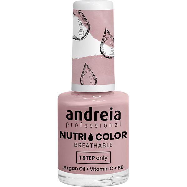 Lac de unghii Andreia Nutri Color Care&Colour NC5 10.5ml