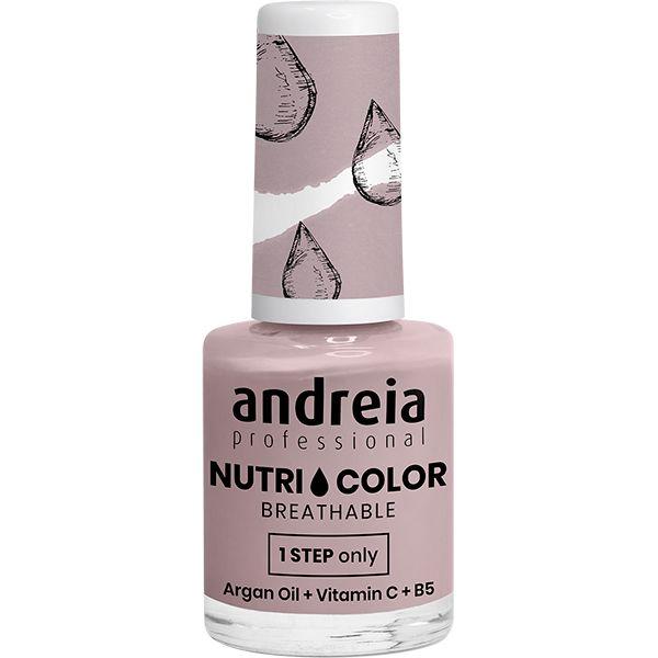 Lac de unghii Andreia Nutri Color Care&Colour NC6 10.5ml