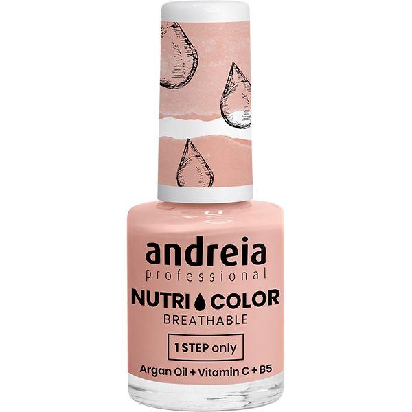 Lac de unghii Andreia Nutri Color Care&Colour NC7 10.5ml