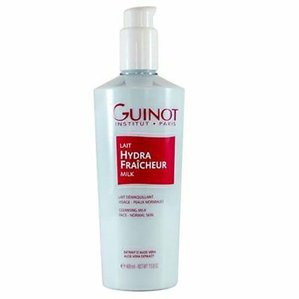 Lapte demachiant Guinot Lait Hydra Fraicheur 400ml