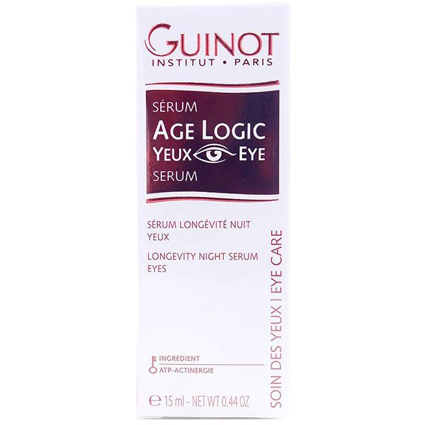 Ser pentru ochi Guinot Age Logic Yeux 15ml