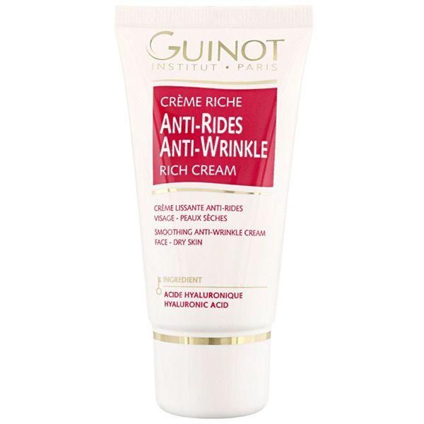 Crema Guinot Rich Vital Antirides cu efect de intinerire 50ml