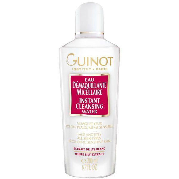 Apa micelara Guinot pentru toate tipurile de ten 400ml