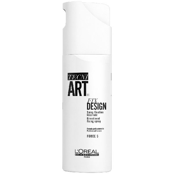 Fixativ par L'Oreal Professionnel Tecni Art Fix Design 200ml