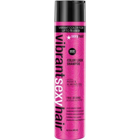Sampon Sexy Hair Color Lock 300ml