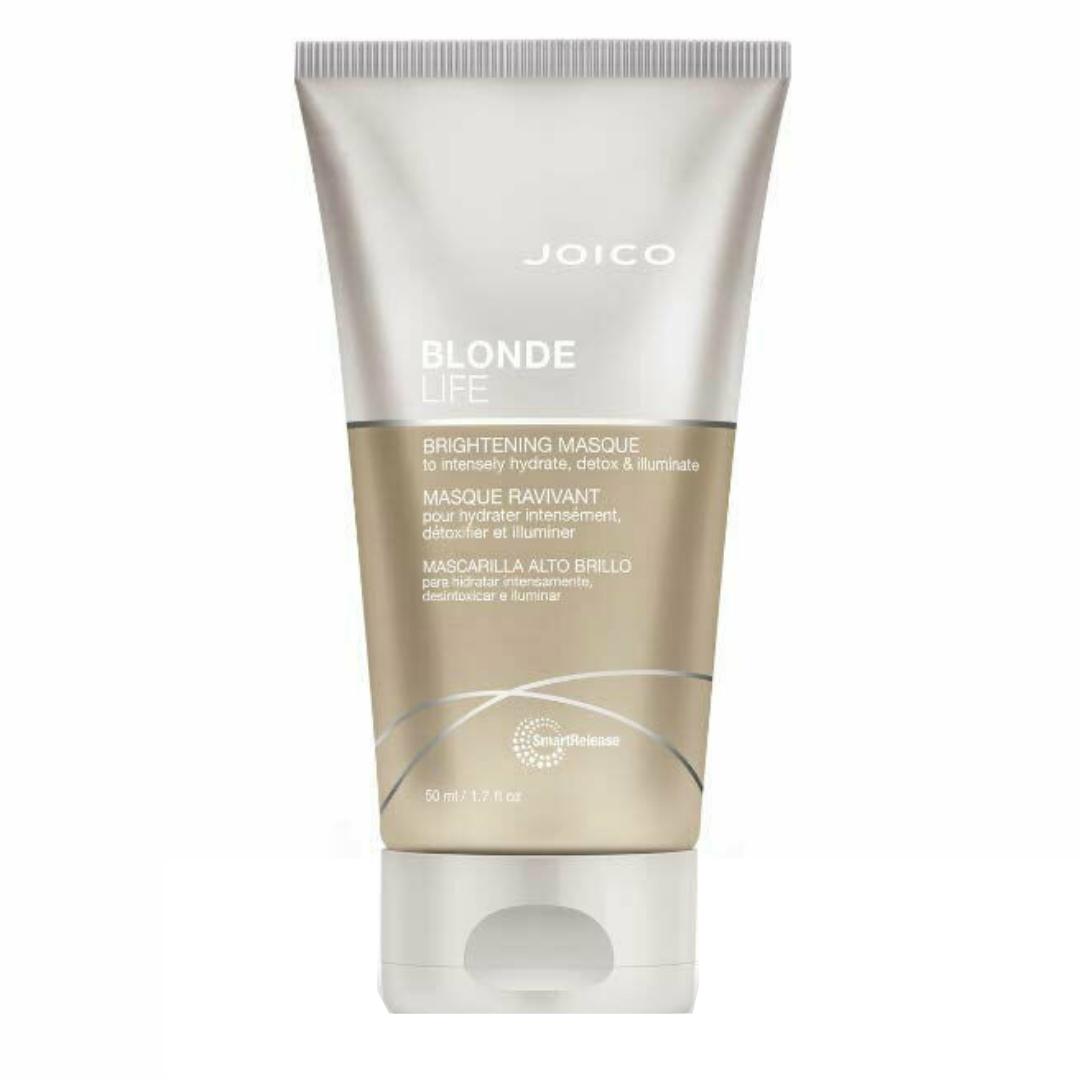 Masca de par Joico Blonde Life Brightening 50ml