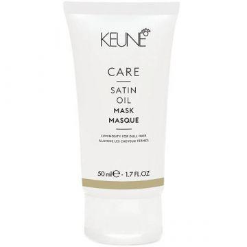 Masca de par Keune Care Satin Oil 50ml