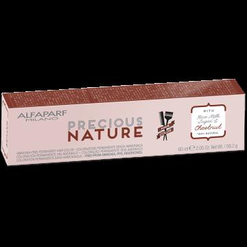 Vopsea de par fara amoniac Alfaparf Milano Precious Nature 1 60ml