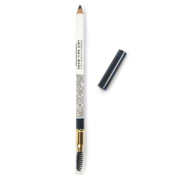 Creion De Ochi Si Sprancene Andreia Show Time 2 In 1 - Grey 1.5ml