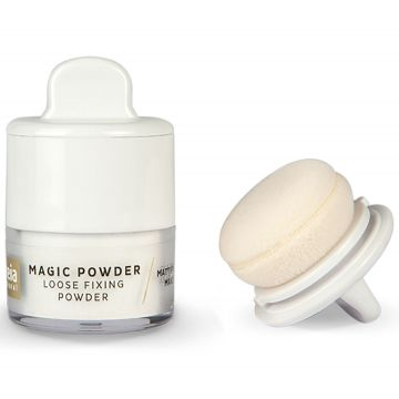 Pudra De Fixare Andreia Magic Powder Rice 02 7g