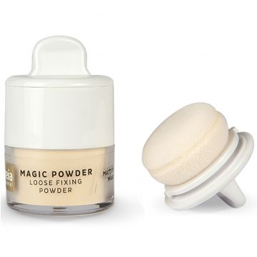 Pudra De Fixare Andreia Magic Powder Corn 03 7g