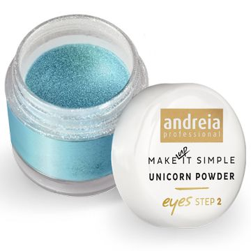 Pudra Pigment Andreia Unicorn Powder 03 2g