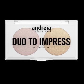 Илюминатор Andreia Duo to Impress 10г