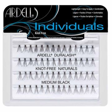 Gene Ardell individuale fara nod Med Black
