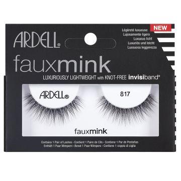 Изкуствени мигли  Ardell Faux Mink 817