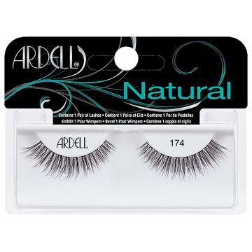 Изкуствени мигли  Ardell Natural 174