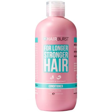 Balsam de par HairBurst pentru par lung si sanatos 350ml