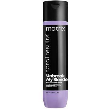 Балсам за коса Matrix Total Results Unbreak My Blonde 300мл
