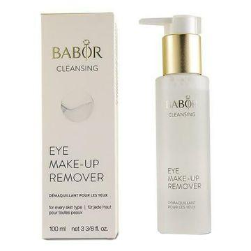Демакиант за зоната на очите Babor Cleansing CP Eye Make-up Remover 100мл