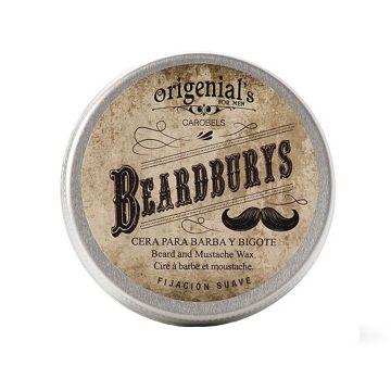 Восък за брада Beardburys 50мл