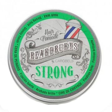 Ceara de par Beardburys Strong 30ml