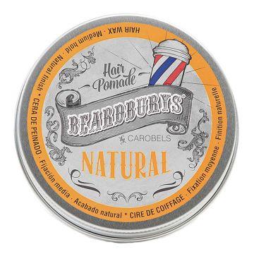 Ceara de par Beardburys Natural 30ml