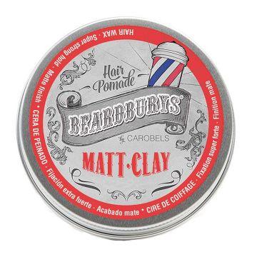 Ceara de par Beardburys Matt Clay 30ml