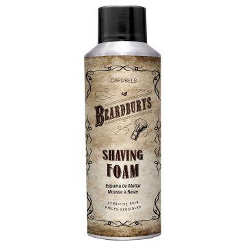 Пяна за бръснене Beardburys 200мл