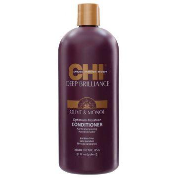 Balsam de par Chi Deep Brilliance Olive&Monoi 950ml