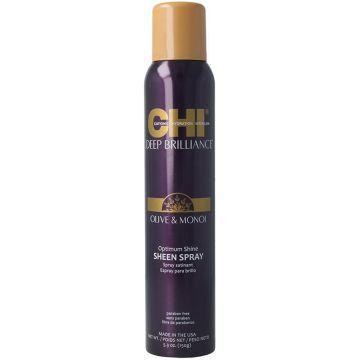 Spray de par Chi Deep Brilliance Olive&Monoi Shine 160ml