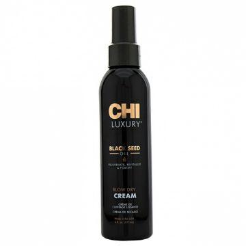 Crema de par Chi Luxury Black Seed Oil Dry 177ml