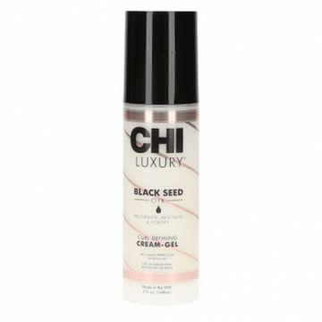 Crema de par Chi Luxury Black Seed Oil Curl 147ml