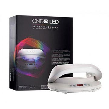 Lampa manichiura CND LED Color Wardrobe