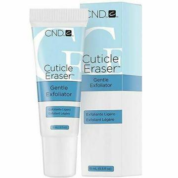 Tratament cuticule CND Essential Eraser 15ml